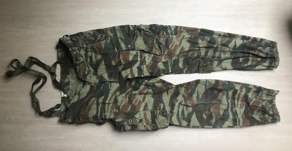 Pantalon TAP 47/56 78944610
