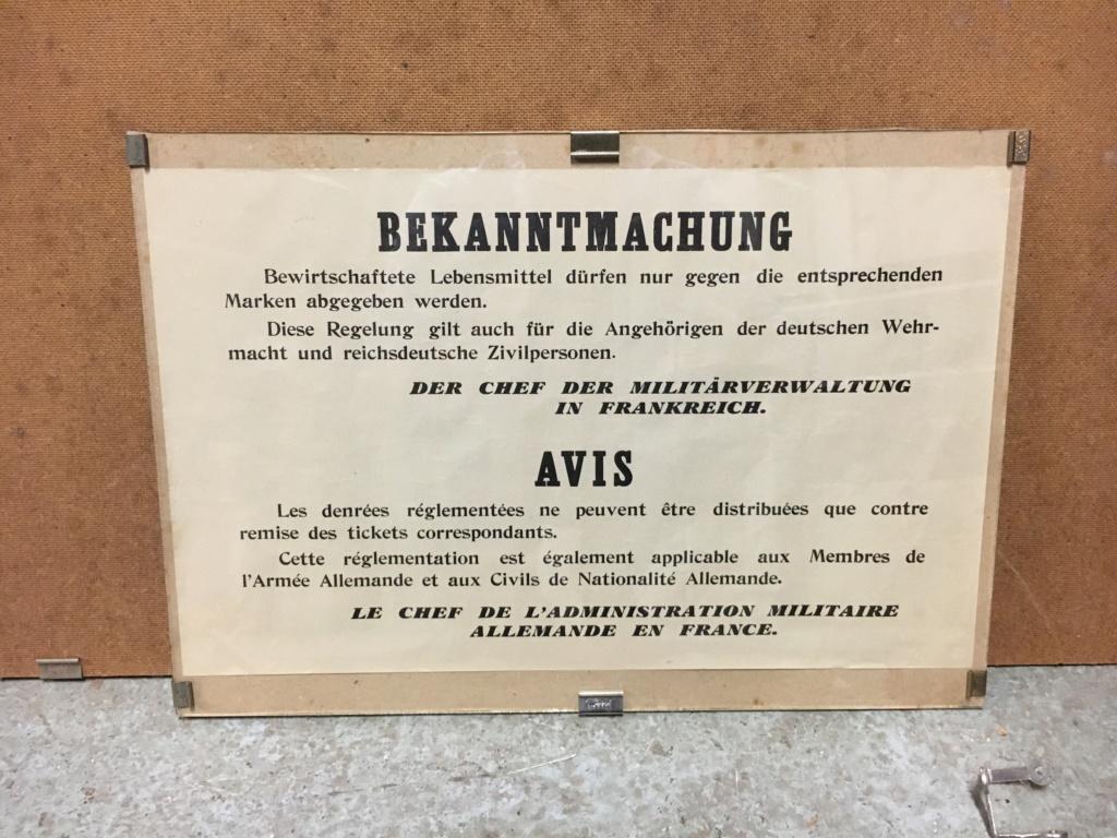 Deux affiches allemande ww2 9dbbaa10