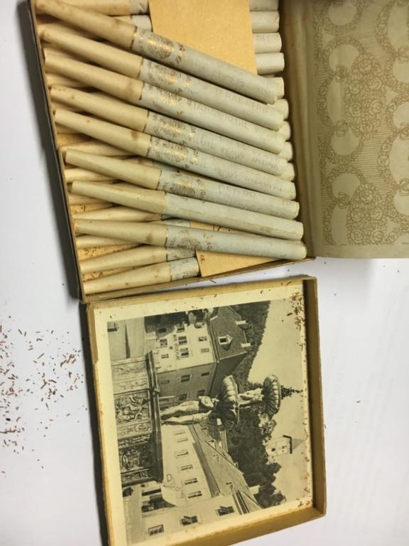 Cigarette allemande militaire? 9dd56510