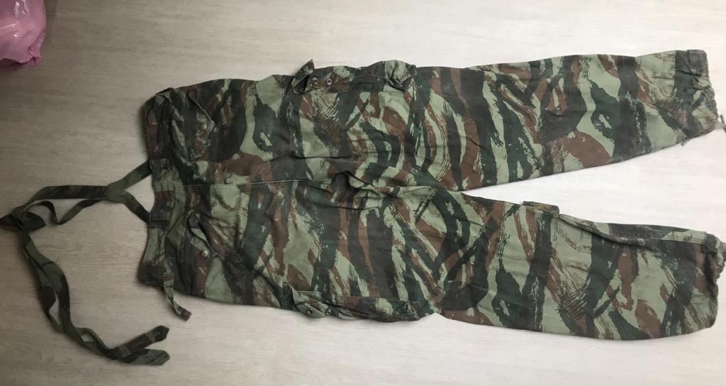 Pantalon TAP 47/56 A0b7be10