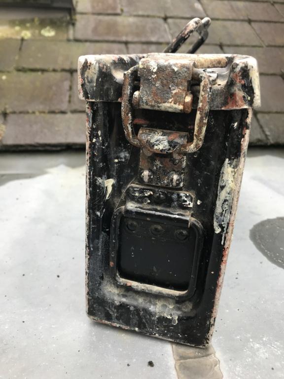 Petite trouvaille : caisse MG alu B7174d10
