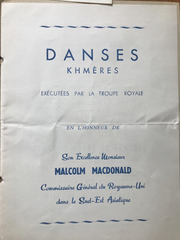 Des papiers indo et ww2 : photo oflag, carte Colmar et indo, journaux DDay. Bcc86610