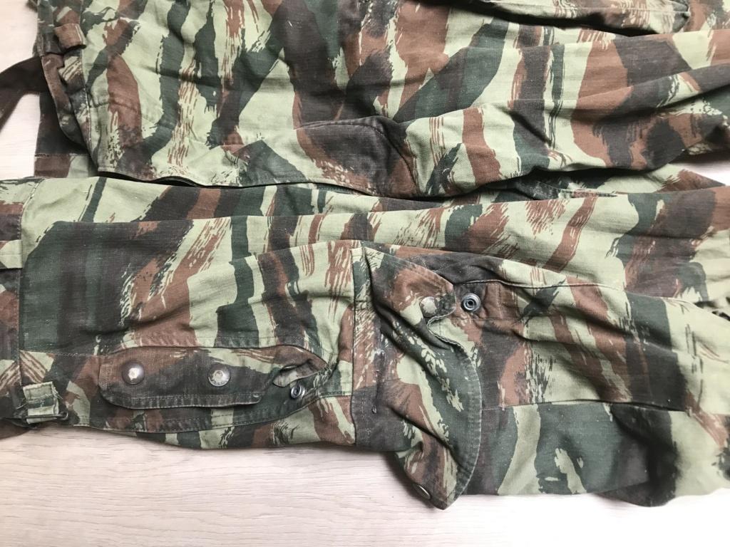 Pantalon TAP 47/56 C4d29510