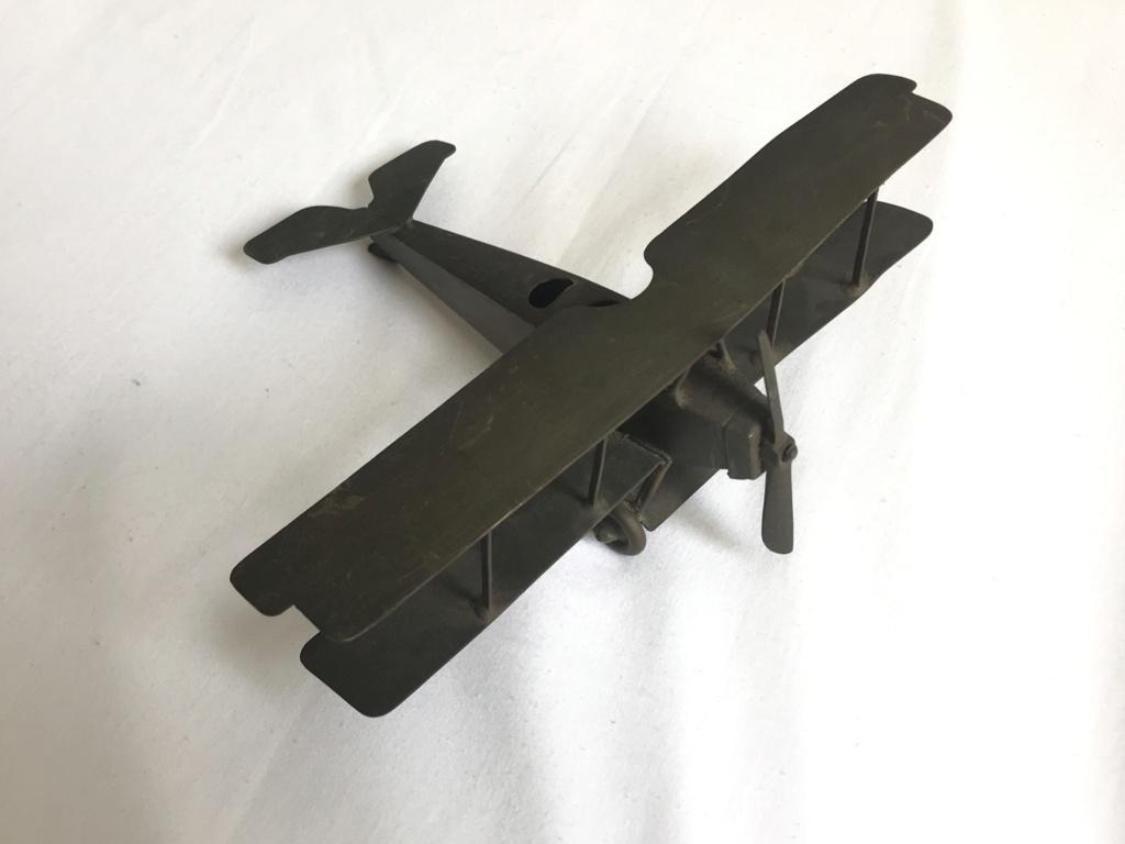 Avion artisanat de poilu Ef3c5310