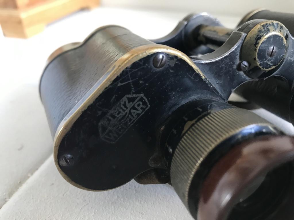 Nouvelle paire de jumelle allemande! F07f8410