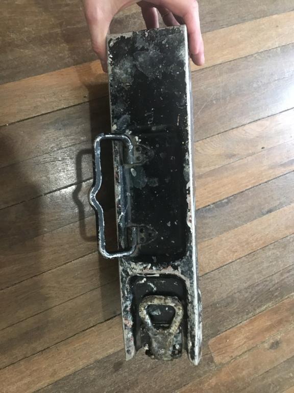 Petite trouvaille : caisse MG alu F4ce4110