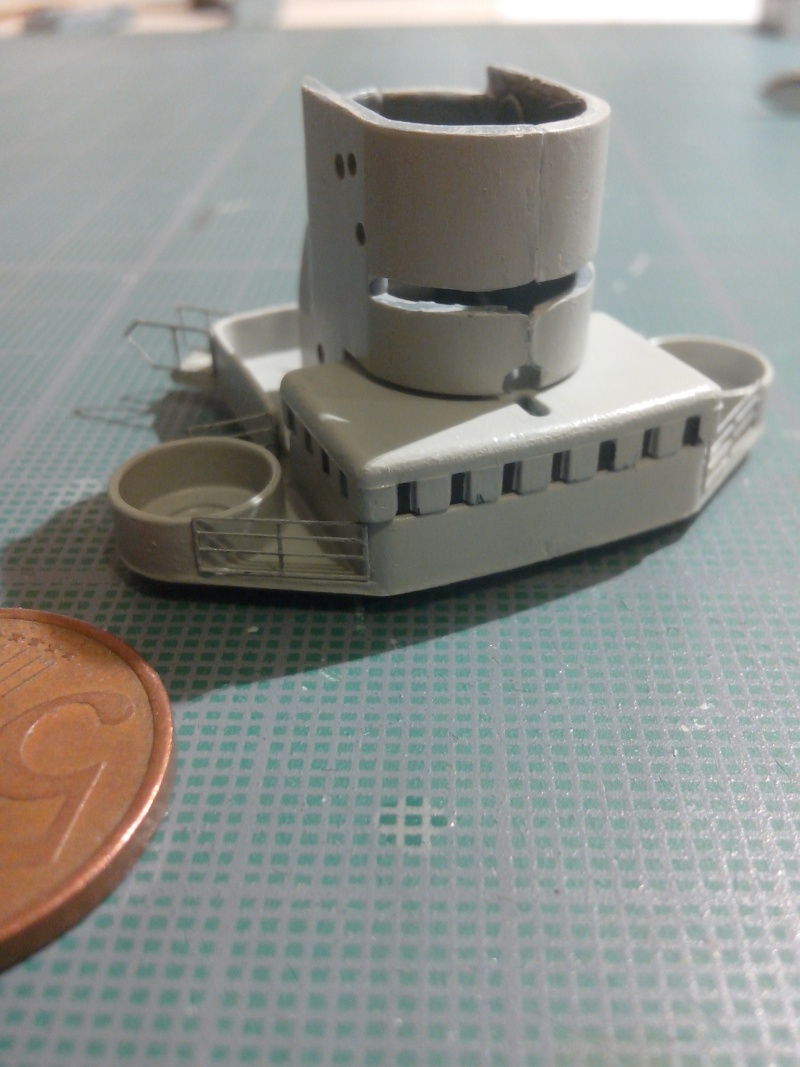 Bismarck par HellCat76 1/350 Academy, kit eduard - Page 4 Img_2014