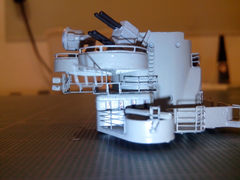 Bismarck par HellCat76 1/350 Academy, kit eduard - Page 4 Img_2020