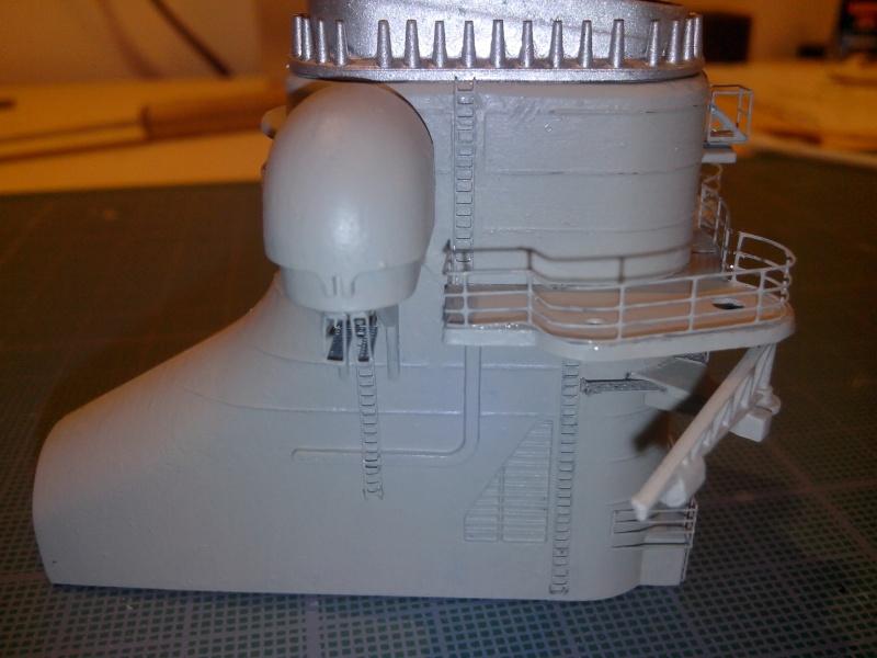 Bismarck par HellCat76 1/350 Academy, kit eduard - Page 6 Img_2043
