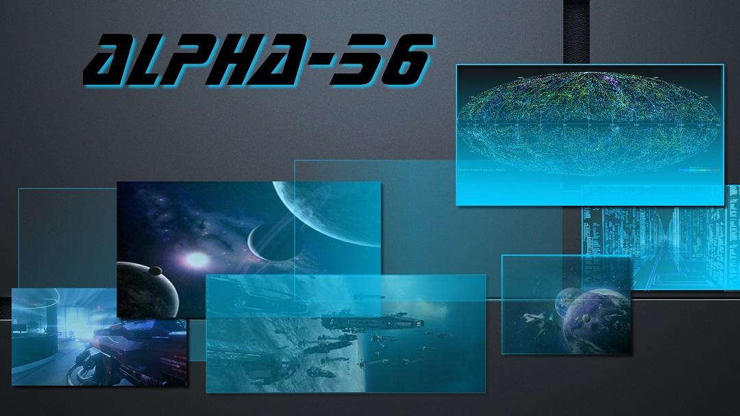 Alpha-56