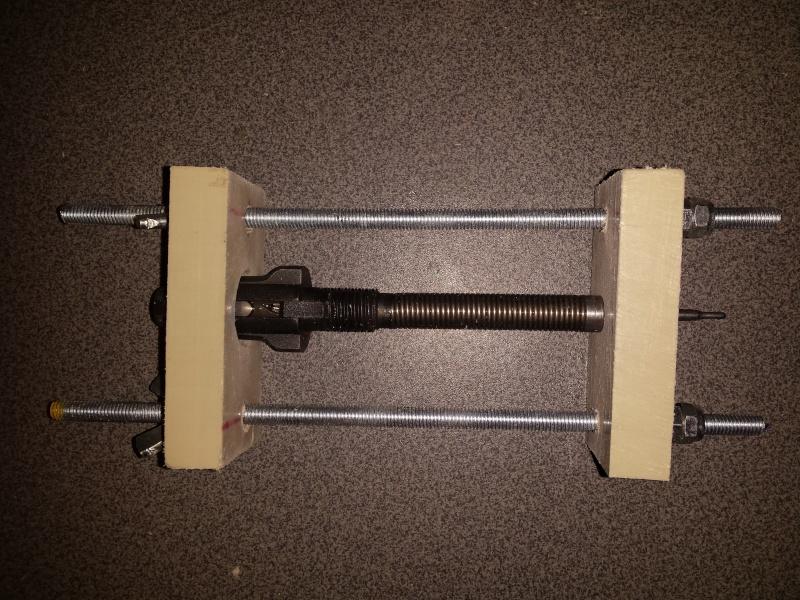 Un démonte ressort percuteur de remington 700 20150110