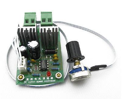 trottinette plomb brush 24V --> 36 V lithium Cont3610
