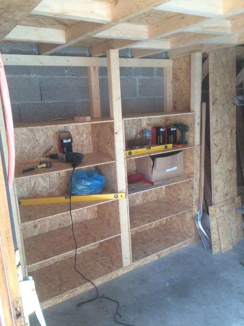 Isolation d'un garage ( à faire ) - Page 2 Img_0213