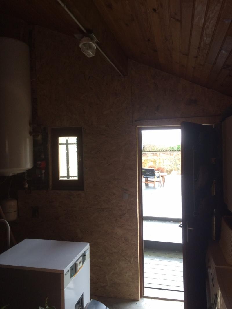 Isolation d'un garage ( à faire ) - Page 2 Img_0312