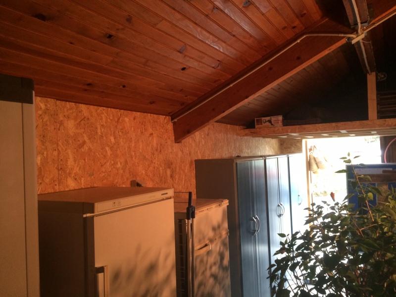 Isolation d'un garage ( à faire ) - Page 2 Img_0313