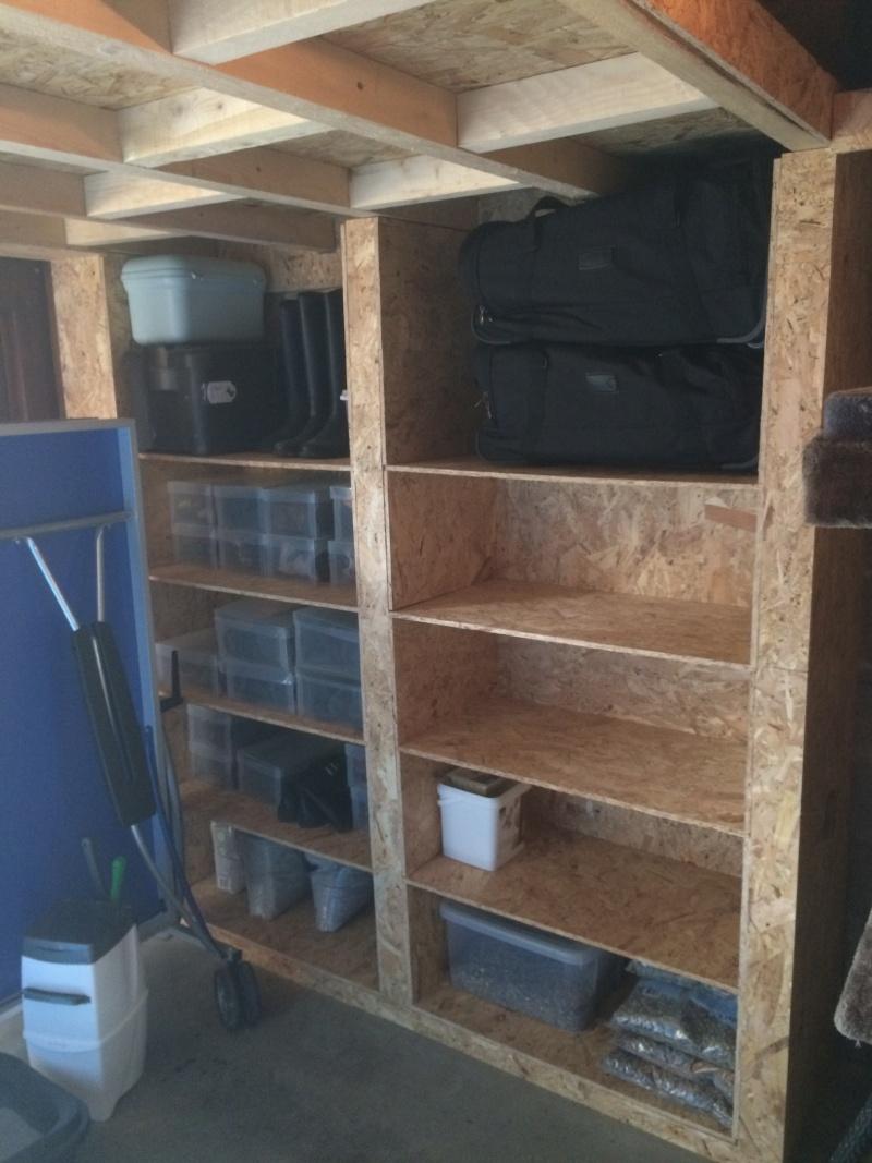 Isolation d'un garage ( à faire ) - Page 2 Img_0314
