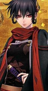 Aine Michiyo