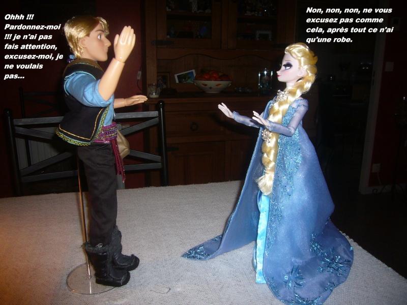 Mes petits courts métrages photos de LE Frozen... 1012