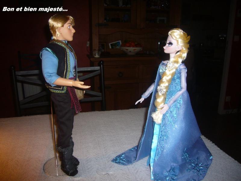 Mes petits courts métrages photos de LE Frozen... 2010