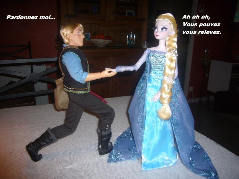 Mes petits courts métrages photos de LE Frozen... 416