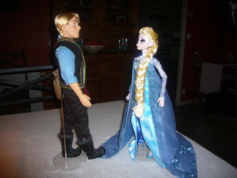 Mes petits courts métrages photos de LE Frozen... 812