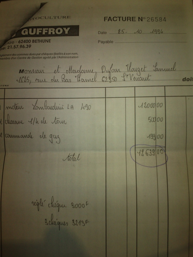 pasquali - pasquali 908 (pb embrayage, besoin d'avis) Dsc_0541