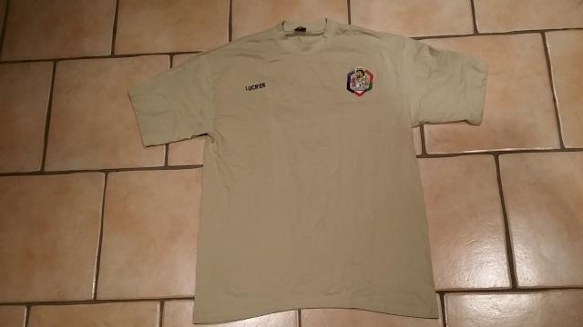 T-shirt Battle Group HERMES 20150189