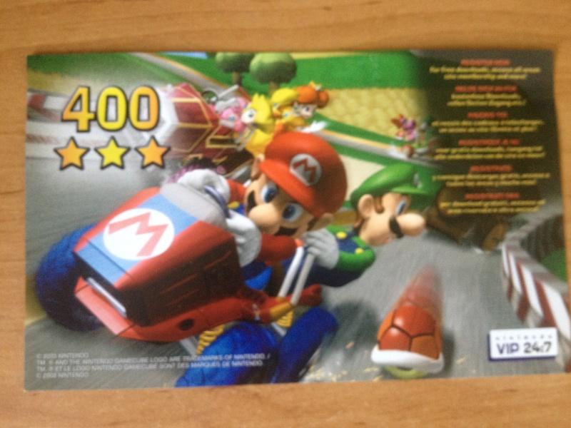 Les Jeux GAMECUBE avec Carte VIP Img_2614