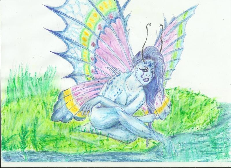 Ma galerie (attention nudité, peut être un peu gors aussi :p) Fee10