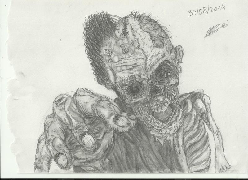 Ma galerie (attention nudité, peut être un peu gors aussi :p) Zombie10