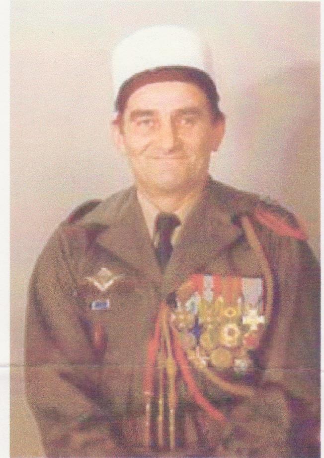 Recherche soldat allemand Karl-h12