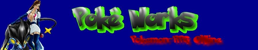 Poké Works