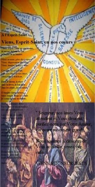 SONDAGE : Avez-vous hâte de recevoir les Langues de Feu de l'Esprit Saint ? - Page 2 Fd17b211