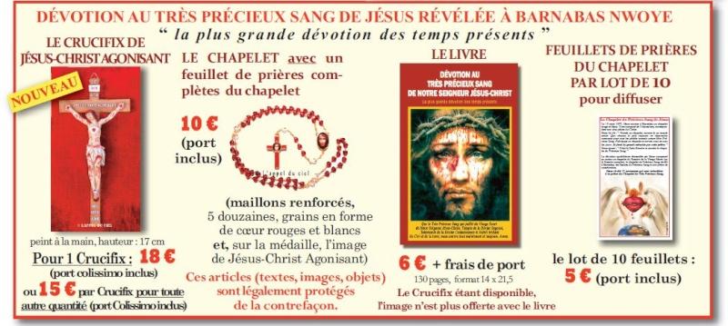 """Recevez le Grand Sceau de Dieu : une protection contre la Marque """"666"""" de la Bête ! Pub-de10"""