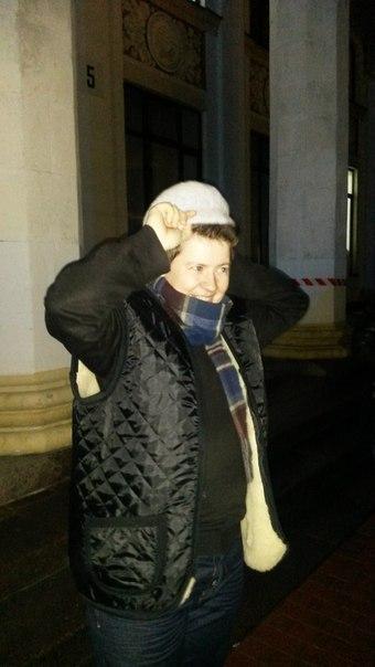 Евгений Литвинкович: Общение поклонников - Том VII I8ljou10