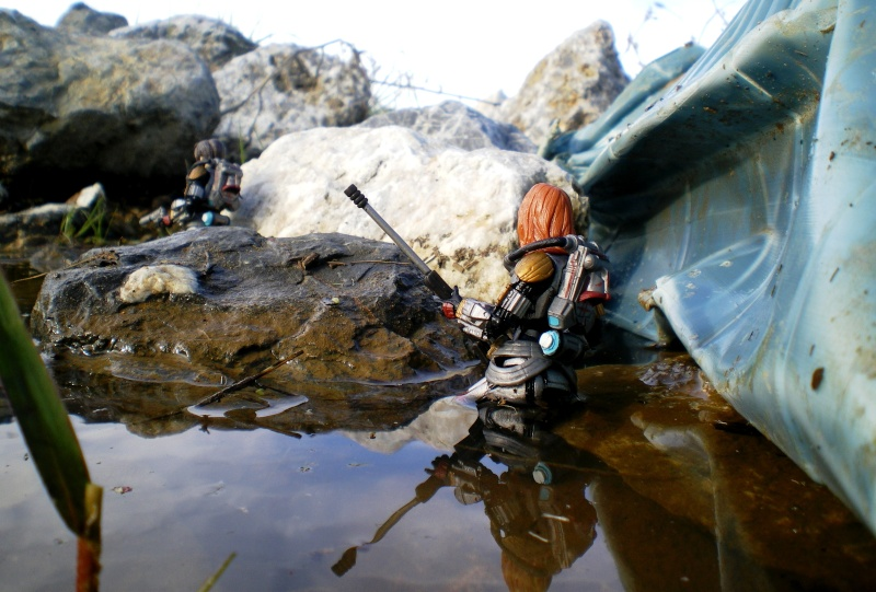 Selvaland, mes Star Wars en action - Page 5 Imgp2518
