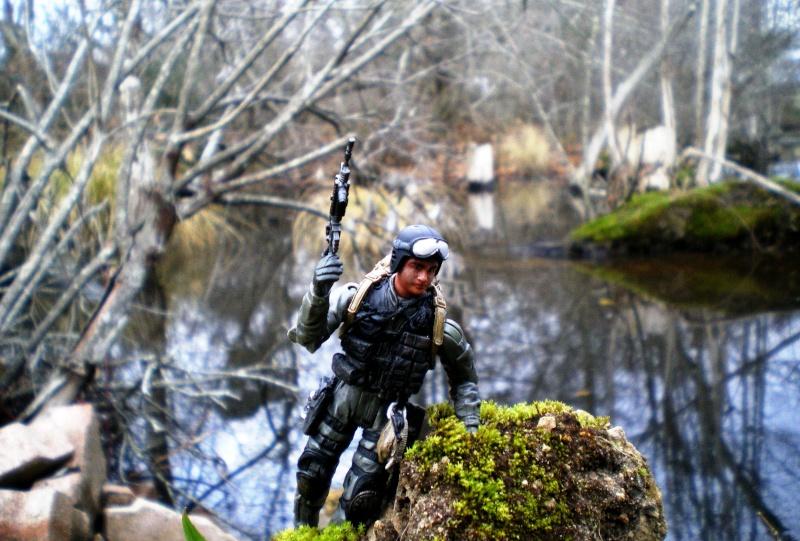 Selvaland, mes soldats en action - Page 9 Imgp5112
