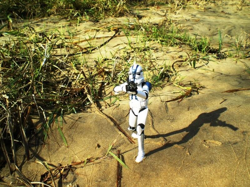 Selvaland, mes Star Wars en action - Page 5 Imgp5516