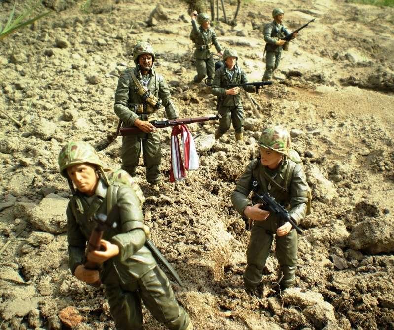 Selvaland, mes soldats en action - Page 5 Imgp8510