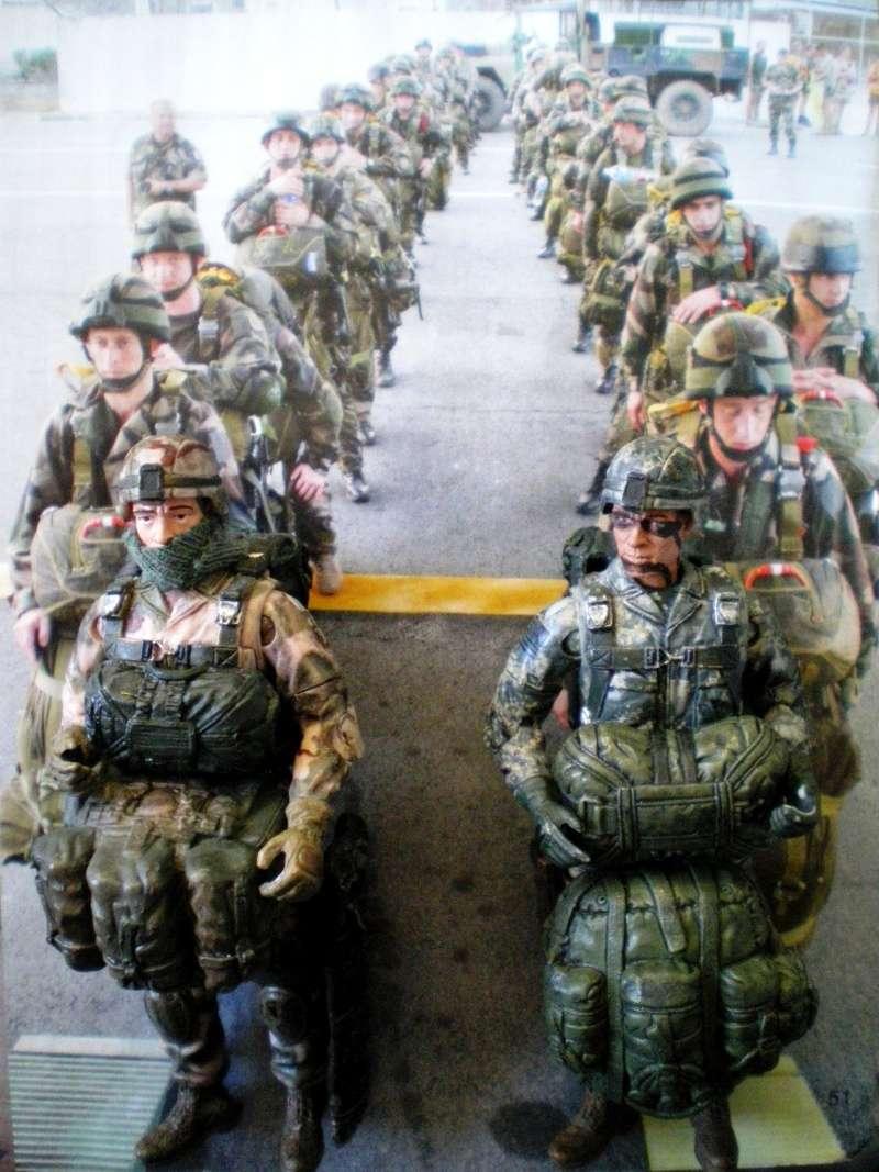 Selvaland, mes soldats en action - Page 5 Imgp9010