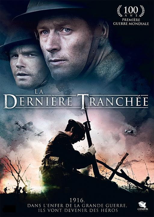 LA DERNIERE TRANCHEE 00071010