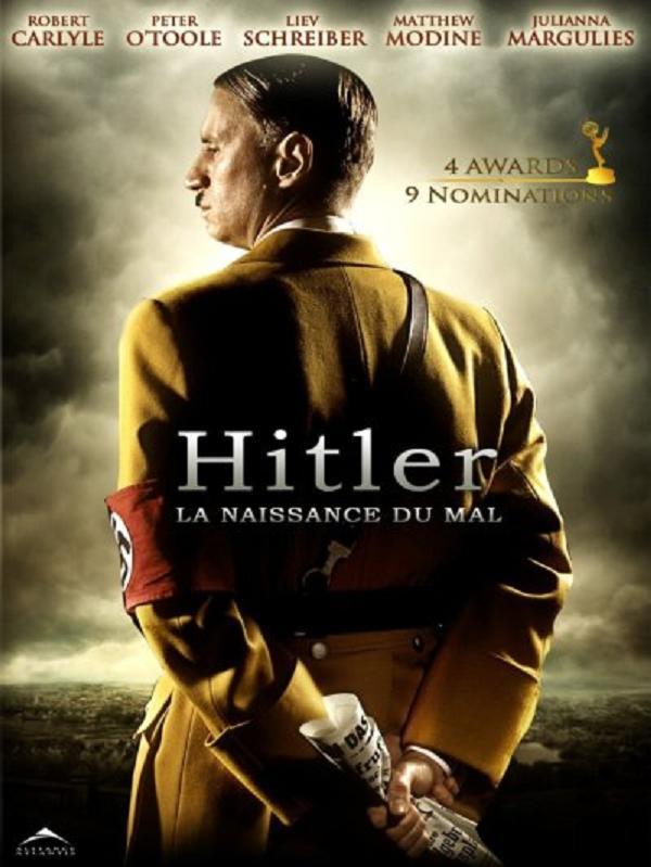 HITLER, LA NAISSANCE DU MAL Hitler10