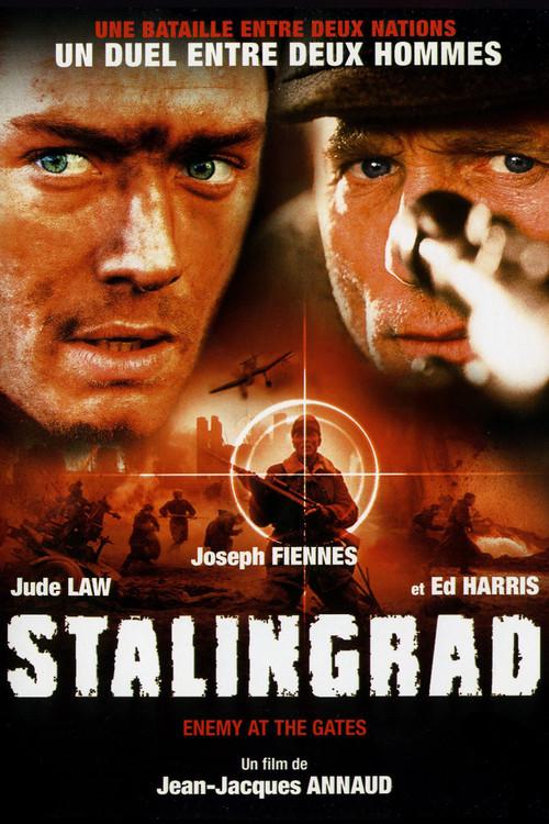 STALINGRAD (2001) Lpgs3b10