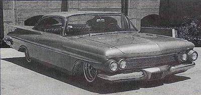 Chevy 1959 kustom & mild custom - Page 5 Dennis10