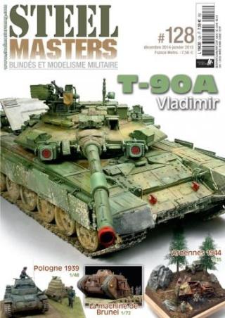 SteelMasters  Steel110