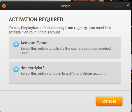 free sims 4 activation code