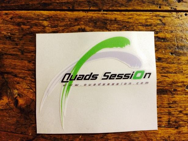 Concours Quads Session Sticke11