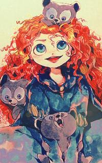 Avatars Disney/Pixar/Dreamworks Rebell16