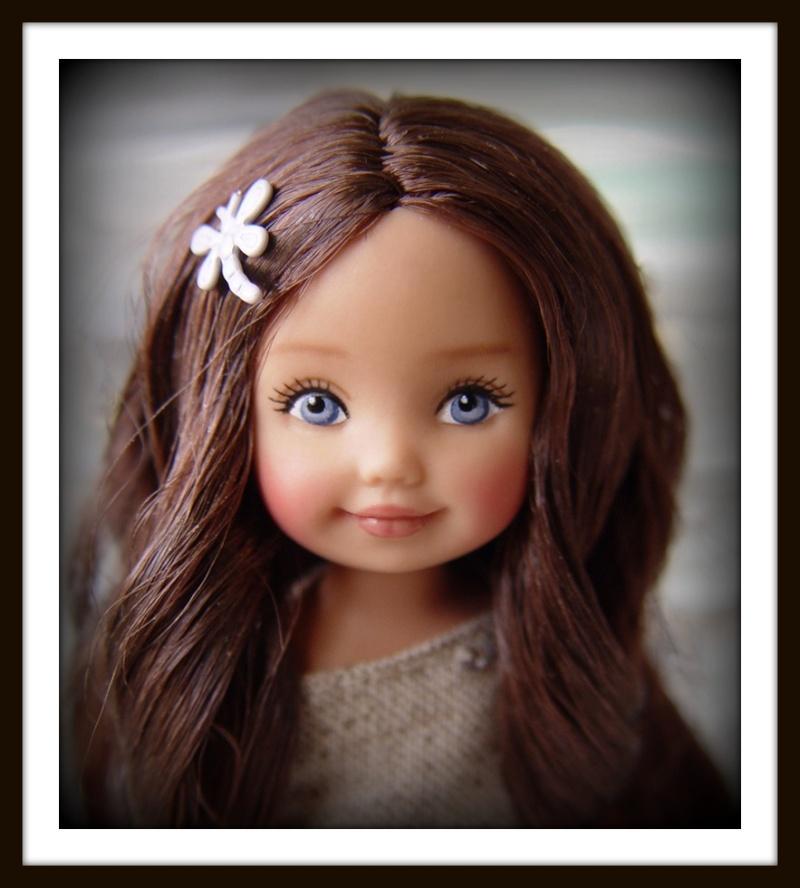 Barbie et sa famille Jacque10