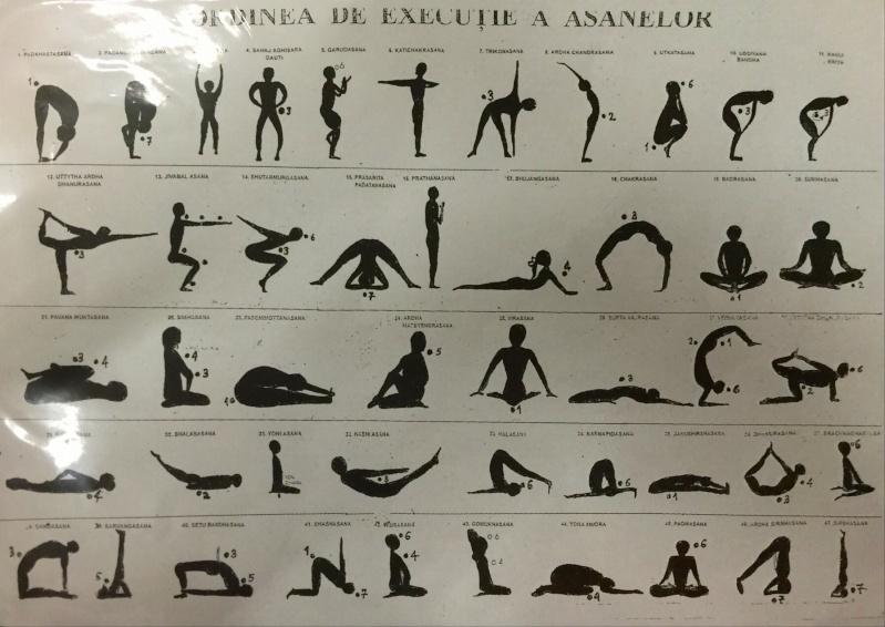 Poster asanas faible qualité (photo) Image13